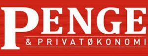 Penge & Privatøkonomi's logo