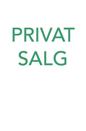 Privat salg