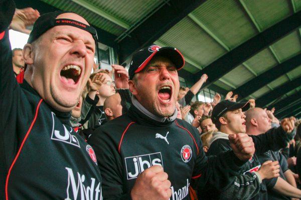 FC Midtjylland-FC København