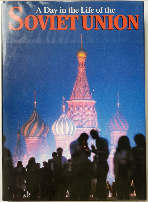 A Day in the Life of the Soviet Union